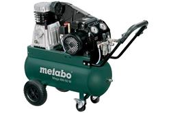 Metabo Mega 400-50 W * Kompresor