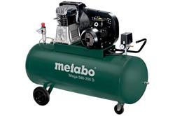 Metabo Mega 580-200 D * Kompresor