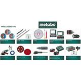 Metabo SDS-max P4P (4C) / 22 x 200/320 mm