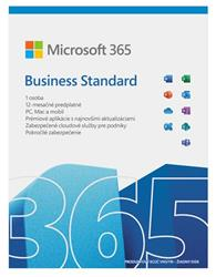 Microsoft 365 Business Standard - All Languages ESD