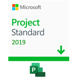 Microsoft_Project Standard 2019 - All languages ESD