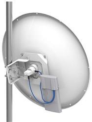 MIKROTIK RouterBOARD mANT30 (anténa 30dbi, 4.7-5.875 GHz; 2x RP-SMA Female)