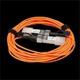 MIKROTIK SFP/SFP+ direct attach Active Optics cable, 5m
