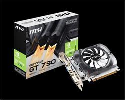 MSI GT 730 4G D3 V2