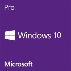 OEM Windows Pro 10 64-Bit Slovak 1PACK DVD