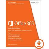 Office 365 Home Premium - Slovak Medialess