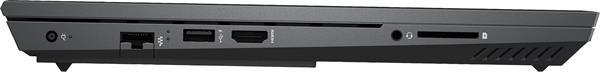 OMEN 15-en0002nc, Ryzen 7 4800H, 15.6 FHD, RTX2060/6GB, 16GB, SSD 512GB, W10, 2-2-2, Black