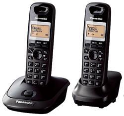 Panasonic KX-TG1102CES telefon bezsnurov
