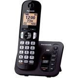 Panasonic KX-TGC220FXB telefon bezsnurovy DECT / cierny