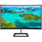 """Philips 328E1CA/00 31,5"""" VA LED 3840x2160 20M:1 4ms 250cd DP HDMI repro cierny"""