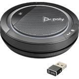 Plantronics CALISTO 5300, Bluetooth konferenčné zariadenie, čierne