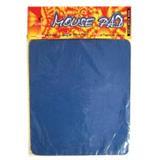 Podložka textilná modrá