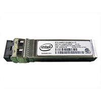 PowerEdge SFP+ 10GbE SR/SX Optical Tranceiver LC Connector for Intel and BroadcomCusKit
