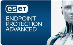 Predĺženie ESET Endpoint Protection Advanced 11PC-25PC / 1 rok