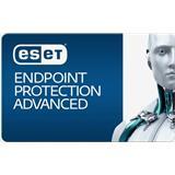 Predĺženie ESET Endpoint Protection Advanced 26PC-49PC / 2 roky zľava 50% (EDU, ZDR, NO.. )