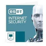 Predĺženie ESET Internet Security 3PC / 1 rok
