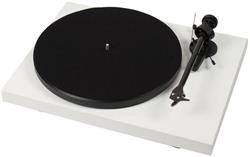 Pro-Ject Debut Carbon DC + OM 10 - Piano Black