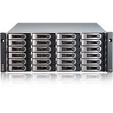 Promise VtrakJ830s-Dual, 4U Rack 6Gb/s SAS 24-drive JBOD