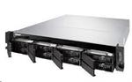 QNAP™ TS-877XU-RP-3600-8G 8HDD NAS AMD Ryzen™ 5 3600,2 x 10GbE SFP+rack 2U