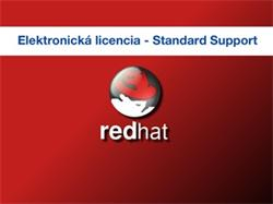 Red Hat Enterprise Linux Server, Standard (Physical or Virtual Nodes) 3 Years