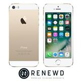 Renewd iPhone 5S Gold 16GB
