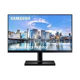 "Samsung F24T450FQ 24"" IPS LED 1920x1080 Mega DCR 5ms 250cd DP 2xHDMI Pivot"