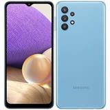 Samsung GALAXY A32 5G, 128GB, modrá