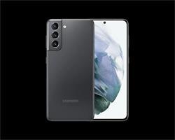 Samsung Galaxy S21 5G DUOS, 256GB, sivý