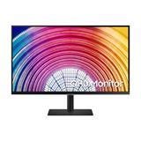 """Samsung LS32A600NWUXEN 32"""" VA LED 2560x1440 Mega DCR 5ms 250cd DP HDMI pivot"""