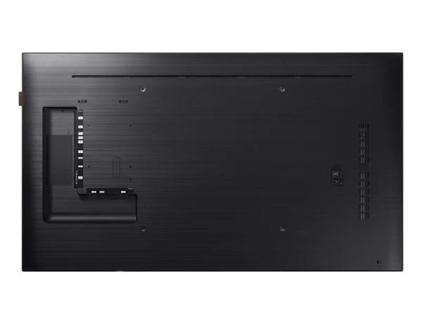 "Samsung PM55H 55"" 1920x1080 500cd, HDMI DP DVI USB, prevadzka 24/7"