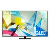 """Samsung QE55Q80T SMART QLED TV 55"""" (138cm), UHD"""
