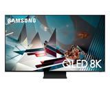 "Samsung QE65Q800T SMART QLED TV 65"" (163cm), 8K"