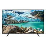 "Samsung UE55RU7172 SMART LED TV 55"" (138cm), UHD"