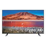 """Samsung UE55TU7072 SMART LED TV 55"""" (138cm), UHD"""