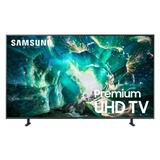 "Samsung UE82RU8002 SMART Premium LED TV 82"" (207cm), UHD"
