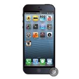 ScreenShield Apple iPhone 5S Tempered Glass (front and back) - Film for display + body protection