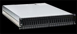 Seagate 4005 2U-24 12G SAS Storage Enclosure (Mid)