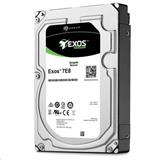 "Seagate HDD Server Exos 7E8 3,5"" 4TB 7200RPM 128MB SATA"