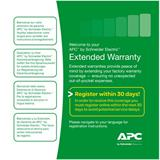 Service Pack 3 Year Warranty Extension - predĺženie záruky (pre nové produkty)