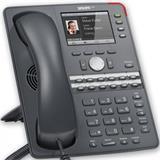 Snom 760 VoIP telefon (SIP/ MS Lync)