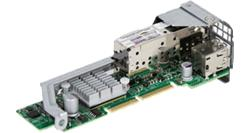 Supermicro AOC-CTG-i2S 10 Gigabit Dual Port Ethernet Adapter
