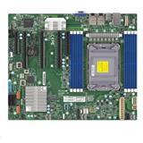 Supermicro ATX, Intel C621A, DualLAN 10GBase-T, 10 SATA3 RAID 0,1,5,10, 2 PCI-E 4.0 x16, 2 PCI-E 4.0 x8, 1 PCI-E