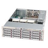 Supermicro® CSE-836S2-R800V 3U chassis