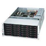 Supermicro® CSE-847A-R1400LPB 4U chassis