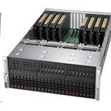 Supermicro GPU server SYS-4029GP-TRT 2x XeonScalable 8x GPU card