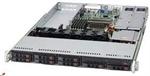 "Supermicro® SC113TQ-R700CB 1U chassis 8x 2,5"" hot-swap SAS/SATA"