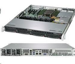 Supermicro Server AMD AS-1013S-MTR AMD EPYC™ 7261-Series 1U rack