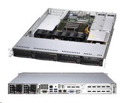 Supermicro Server AMD AS-1014S-WTRT AMD EPYC™ 7002-Series 1U rack