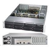 Supermicro Server AMD AS-2013S-C0R single AMD EPYC™ 7261-Series 2U rack