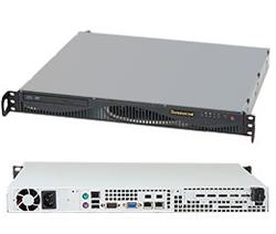 Supermicro Server AS-1012C-MRF 1U SP